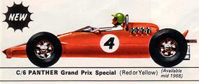 Panther Grand Prix Special