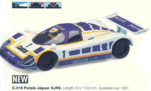 Auto Ricambi Scalextric 4 Grano Di Luce Lampadine Porsche 962 Jaguar XR9 Ecc.