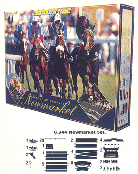 Newmarket Set (Horse Racing)