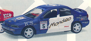Ford Cosworth Mondeo