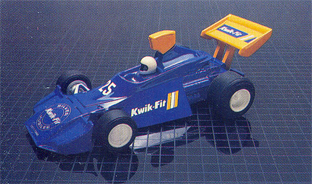 Brabham BT44B - Kwik-Fit