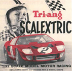 Tri-ang Scalextric