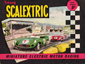 Tri-ang Scalextric - Miniature Electric Motor Racing - Third Edition
