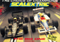 The Choice Of Champions - Scalextric - The Big One - 28th Edition Catalogue - 1:32 Scale